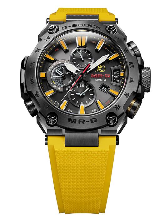 MRG-G2000BL-9A-wristband
